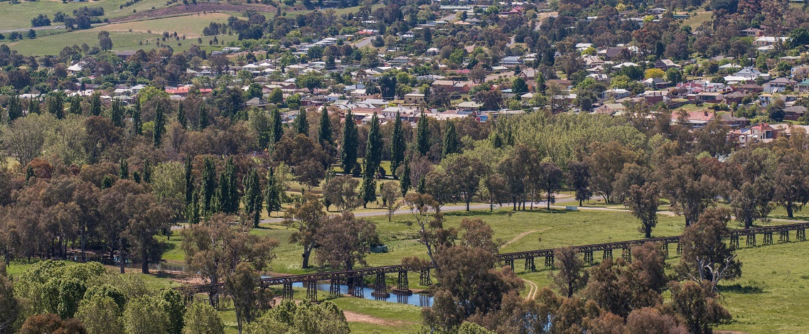 Gundagai - GP Synergy