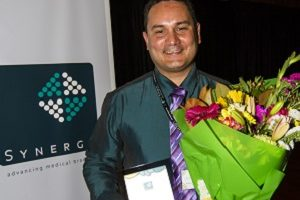 Outstanding practice management graduate recognised