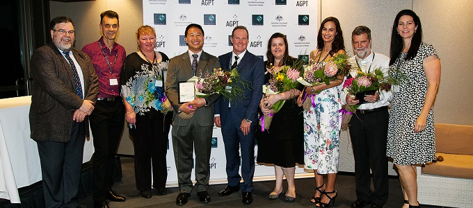 """rcgp research paper of the year award Has won research paper of the year award 2014 from the royal paper wins """"research paper of the year"""" at the royal college of general practitioners."""